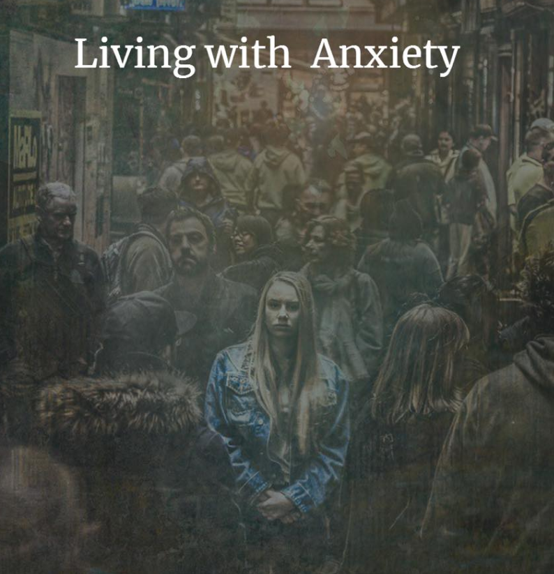 Five tips on coping with Anxiety